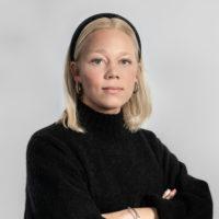 Antonia Blechingberg
